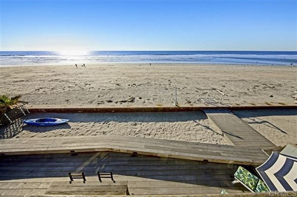 Luxury real estate an idyllic beach haven in del mar