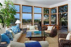 exquisite La Jolla Shores Organic Modern home mansions