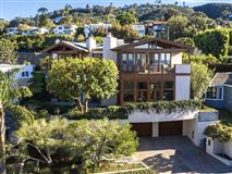 Mansions in exquisite La Jolla Shores Organic Modern home