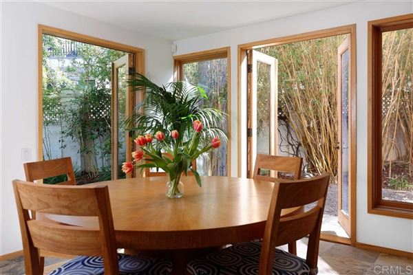 Luxury properties exquisite La Jolla Shores Organic Modern home
