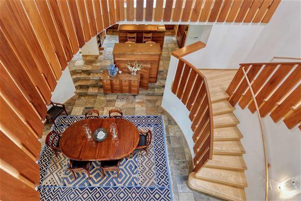 Luxury homes exquisite La Jolla Shores Organic Modern home