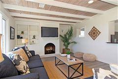 Luxury properties light and bright coastal home