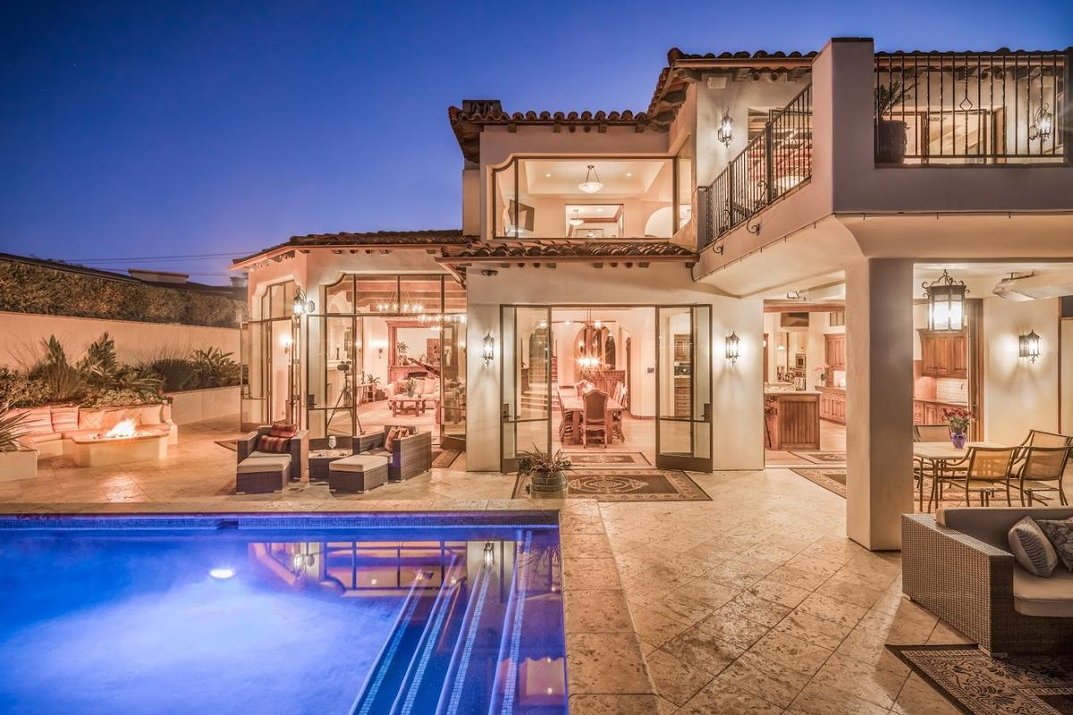 Luxury properties 701 1st Street