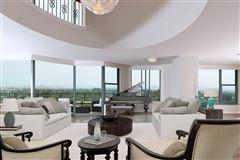 Penthouse 5 at Park Laurel luxury real estate