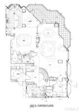 Mansions Penthouse 5 at Park Laurel