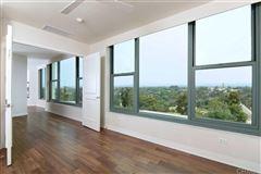 Luxury properties Penthouse 5 at Park Laurel