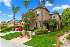 Mansions executive home in Rancho Carrillo
