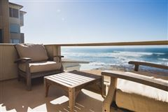 Luxury homes in a Spectacular ocean front condo
