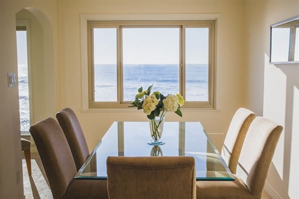a Spectacular ocean front condo luxury real estate