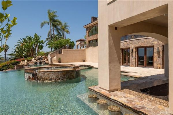 Luxury properties significant luxury estate in Fairbanks Ranch