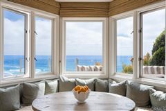 Luxury real estate a serene sanctuary for exquisite seaside living
