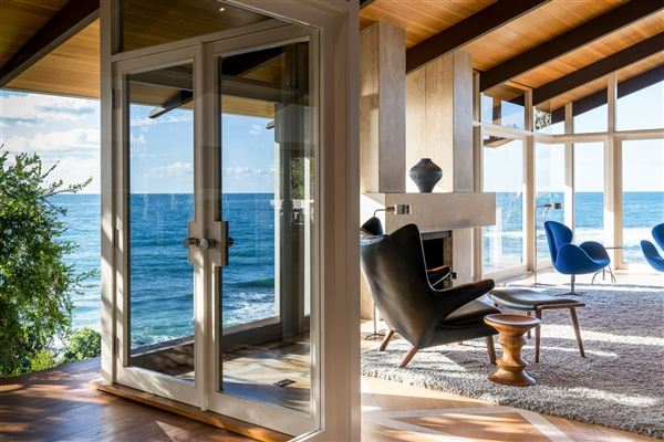 Sea Spray La Jolla luxury homes