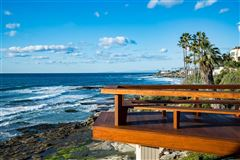 Luxury properties Sea Spray La Jolla