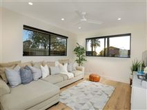 Luxury homes in Completely rebuilt with stylish features