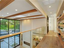 Luxury real estate Completely rebuilt with stylish features