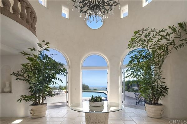 Luxury homes rare in-town gated compound