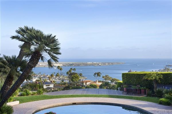 rare in-town gated compound luxury homes