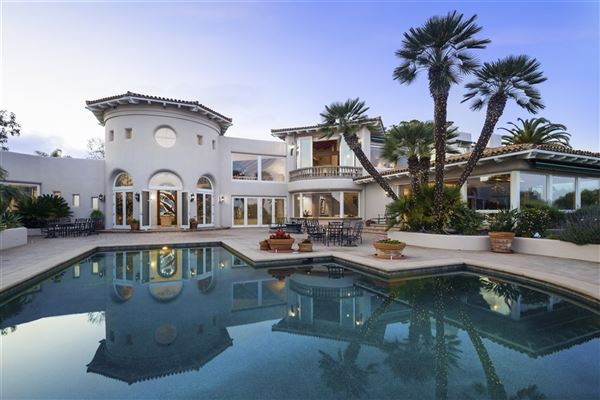rare in-town gated compound luxury properties