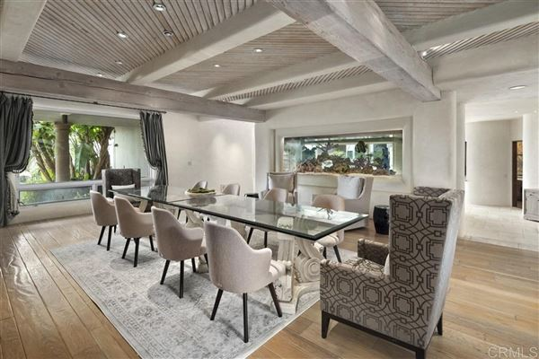 Luxury homes in rare in-town gated compound
