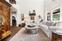 Luxury real estate Beautiful Santa Barbara style home