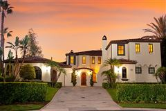 Luxury homes in beautiful executive residence