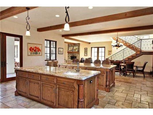 Luxury real estate Beautiful custom home