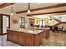 Beautiful custom home luxury real estate