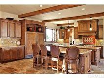 Luxury properties Beautiful custom home