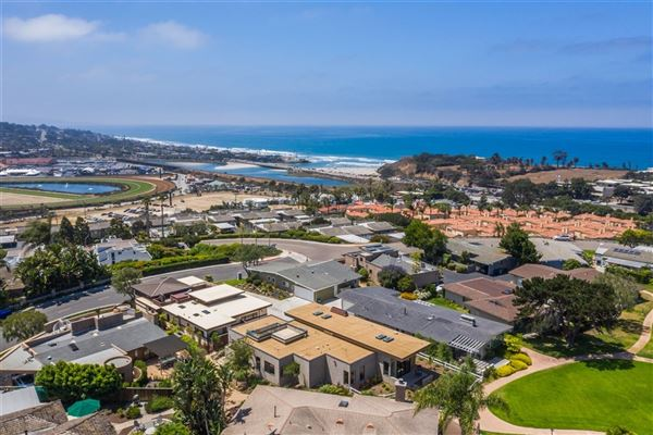 Luxury properties immaculate contemporary home in west solana beach