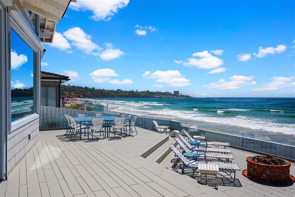 amazing oceanfront property in la jolla luxury real estate