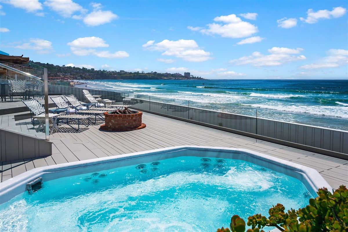 Luxury properties amazing oceanfront property in la jolla