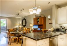 Charming two bedroom upgraded condo for rent luxury real estate