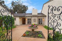 Rancho Santa Fe covenant rental at great value luxury properties