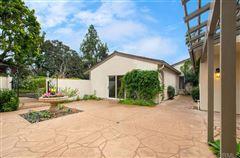 Rancho Santa Fe covenant rental at great value mansions