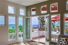 Immaculate Whitewater Ocean View Twinhome  mansions