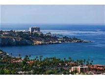 Mansions enjoy 180 degree sit down ocean cove views
