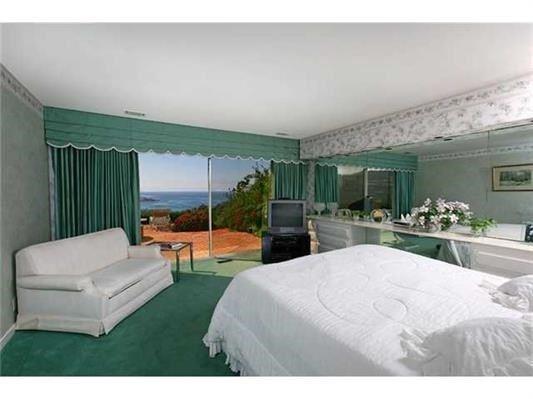 Luxury properties enjoy 180 degree sit down ocean cove views