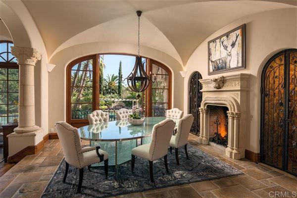 private oasis in prime Rancho Santa Fe Covenant location luxury properties