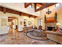 Luxury homes magnificent custom hacienda