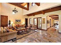 magnificent custom hacienda luxury homes