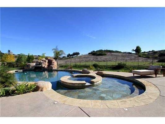 magnificent custom hacienda luxury real estate