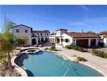 Mansions magnificent custom hacienda