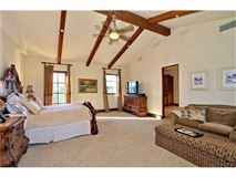 Luxury homes in magnificent custom hacienda