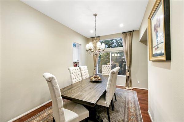 Luxury homes Great open floor plan