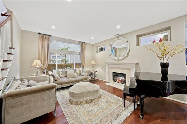 Great open floor plan luxury homes