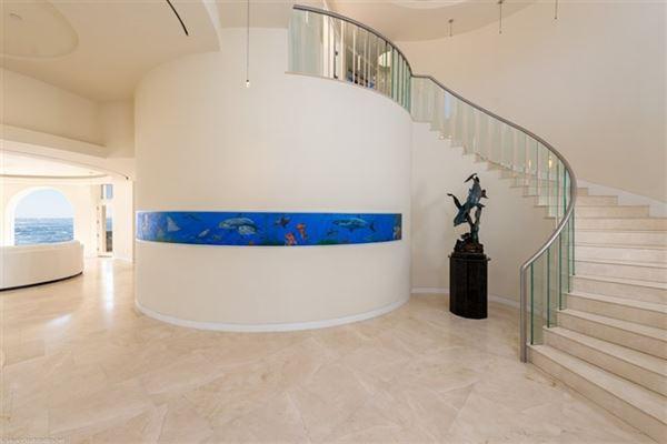 Luxury properties phenomenal la jolla oceanfront home