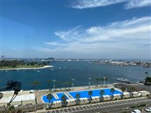 Mansions in 10th floor unit for rent in El Mirador