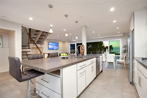 Exceptional home with exquisite finishes luxury real estate