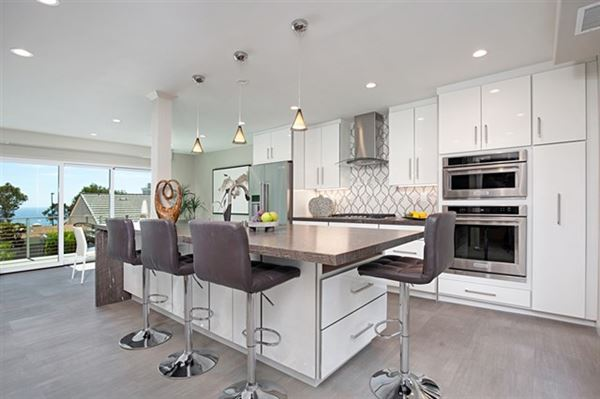 Luxury properties Exceptional home with exquisite finishes