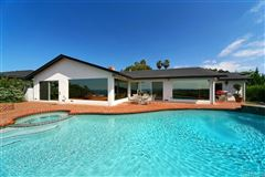 Mansions private rental with panoramic ocean view